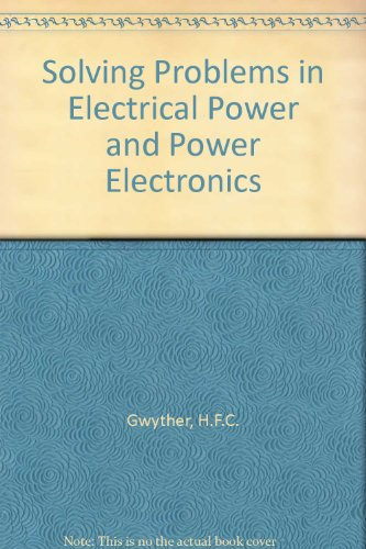 a hundred solved problems in power electronics pdf fre