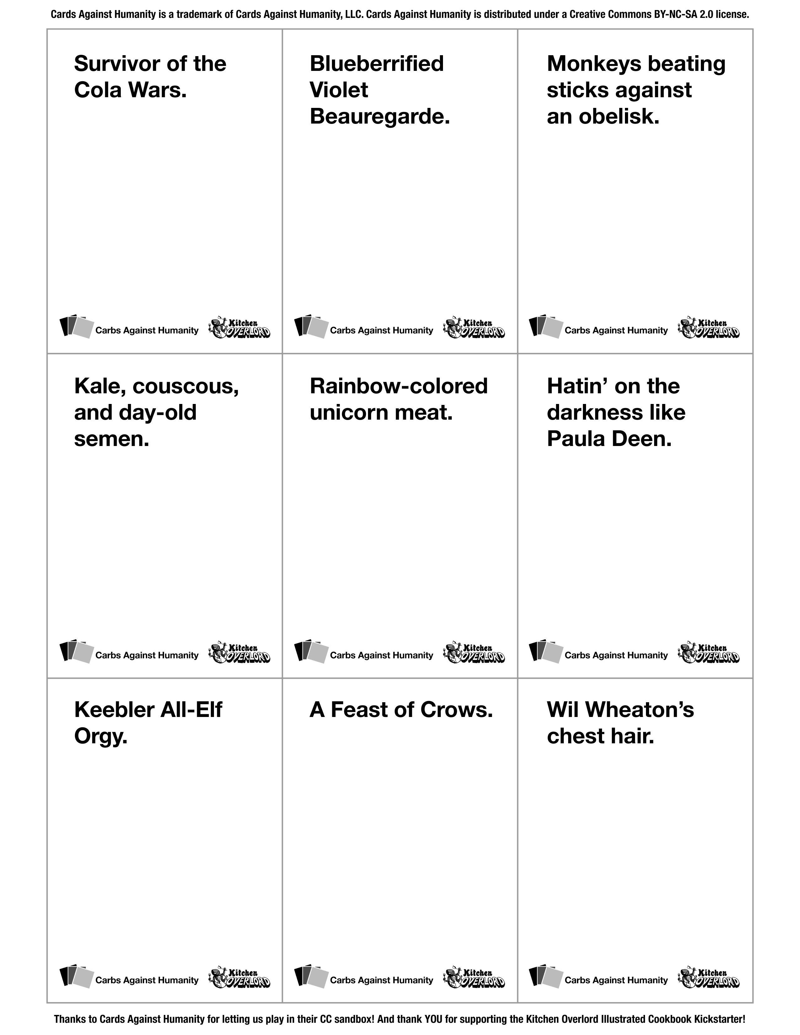 cards against humanity español expansion pdf