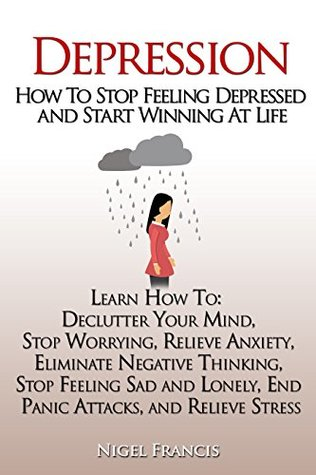 depression feeling of no way out pdf